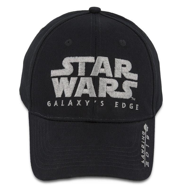 Disney Parks Star Wars Galaxy's Edge baseball cap at Shop Disney