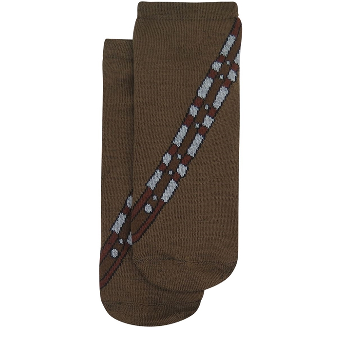Women's Star Wars low cut sock 3-pack exclusively at SuperHeroStuff