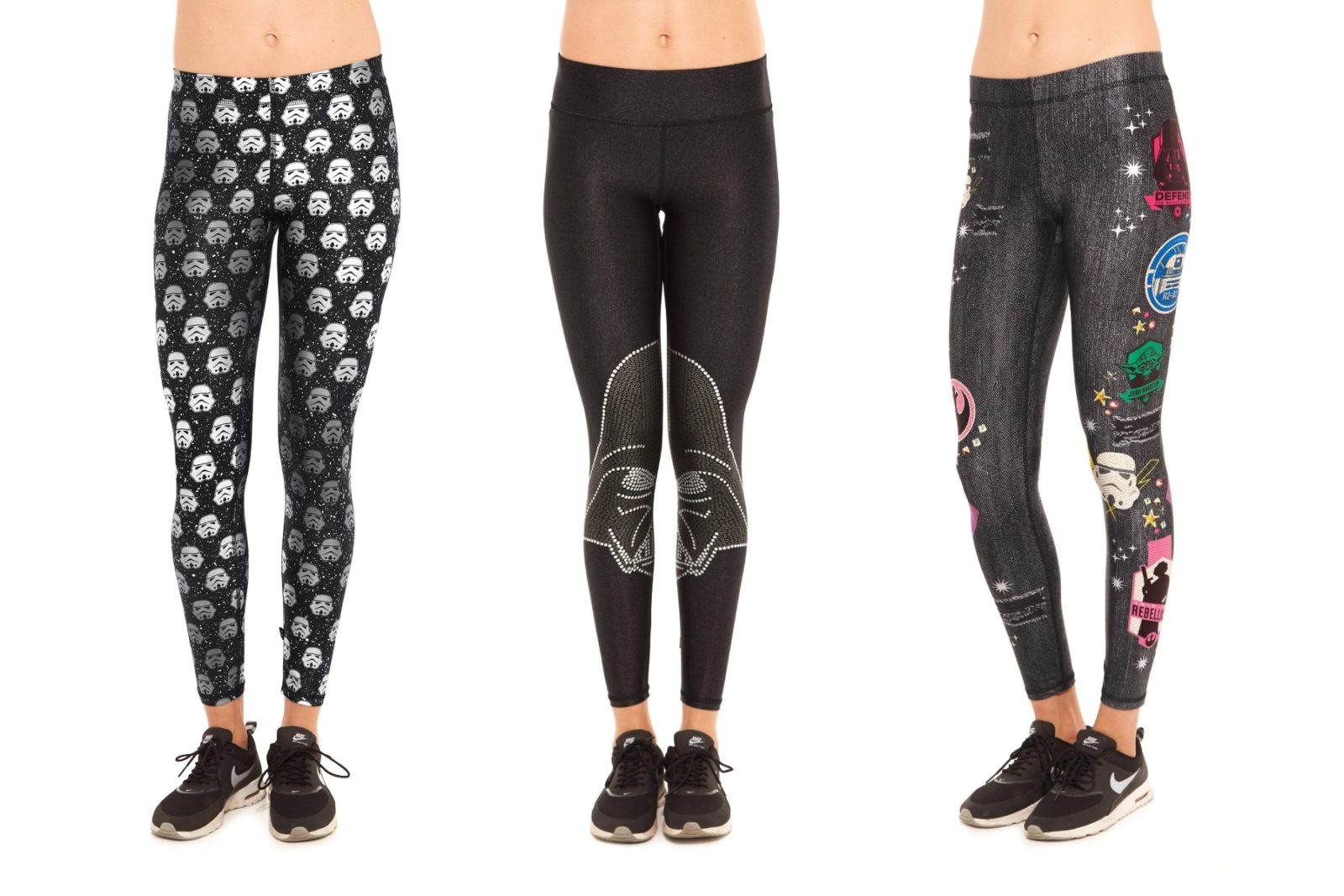 New Terez x Star Wars Leggings Collection