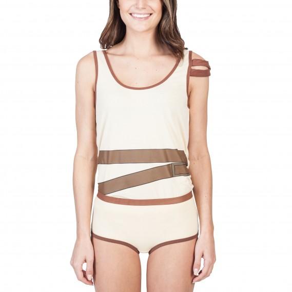 Women's Underoos x Star Wars Rey underwear set