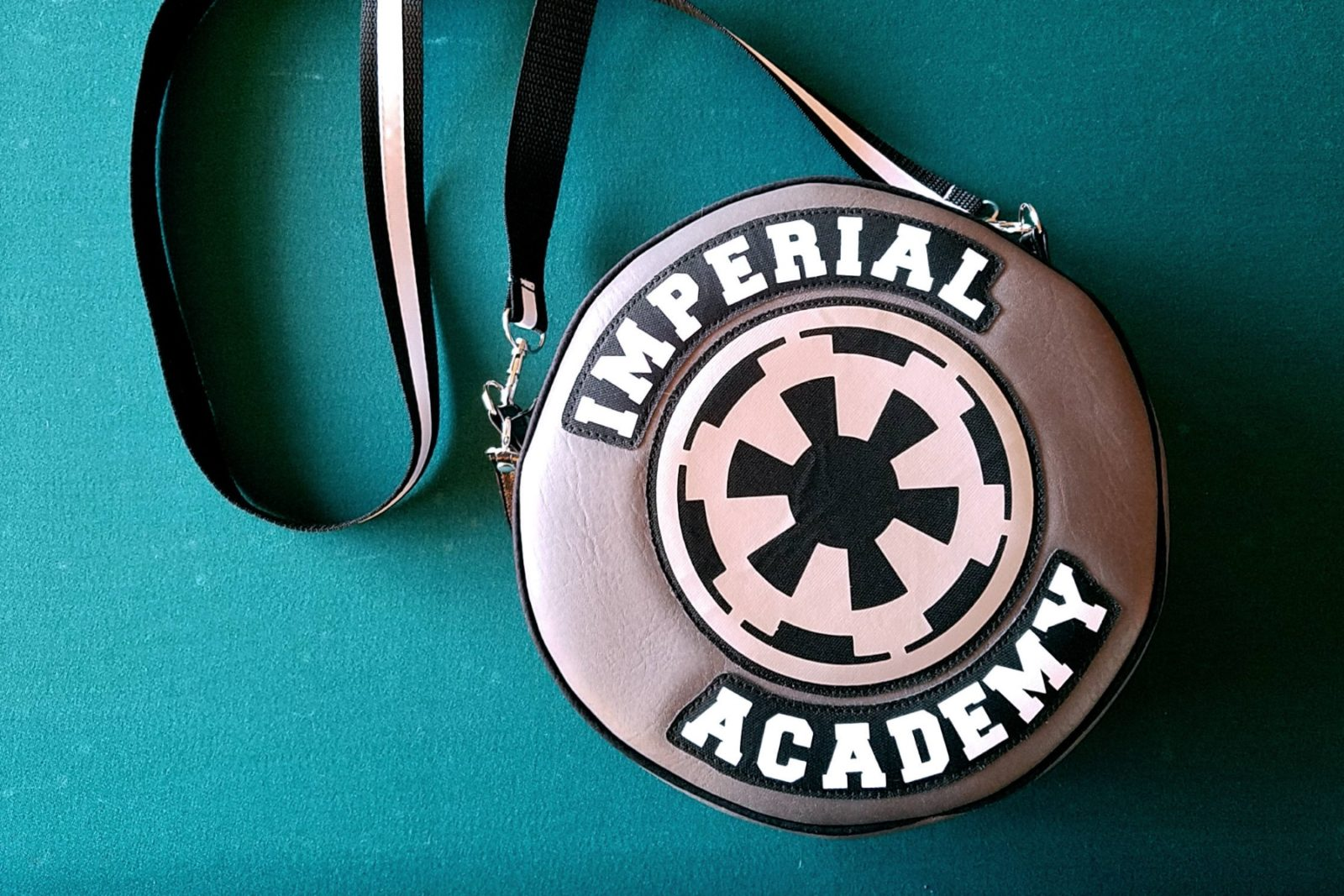Imperial Academy Handbag by BenaeQuee