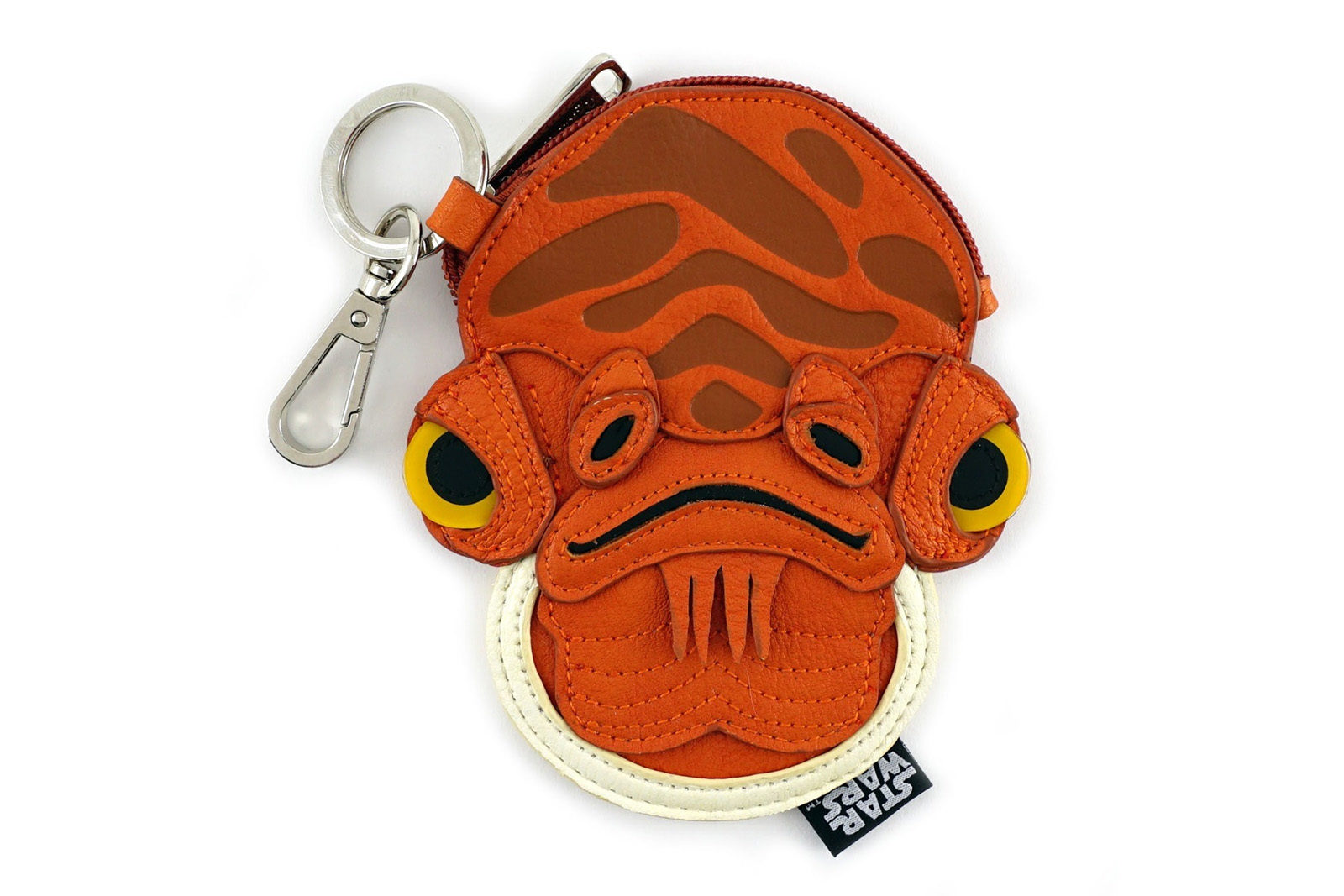 Loungefly Admiral Ackbar Coin Purse