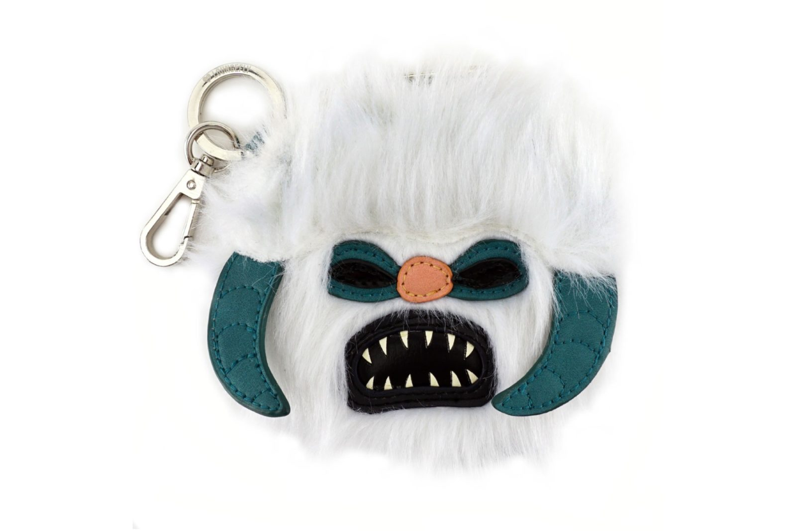 New Loungefly x Star Wars Wampa Coin Purse