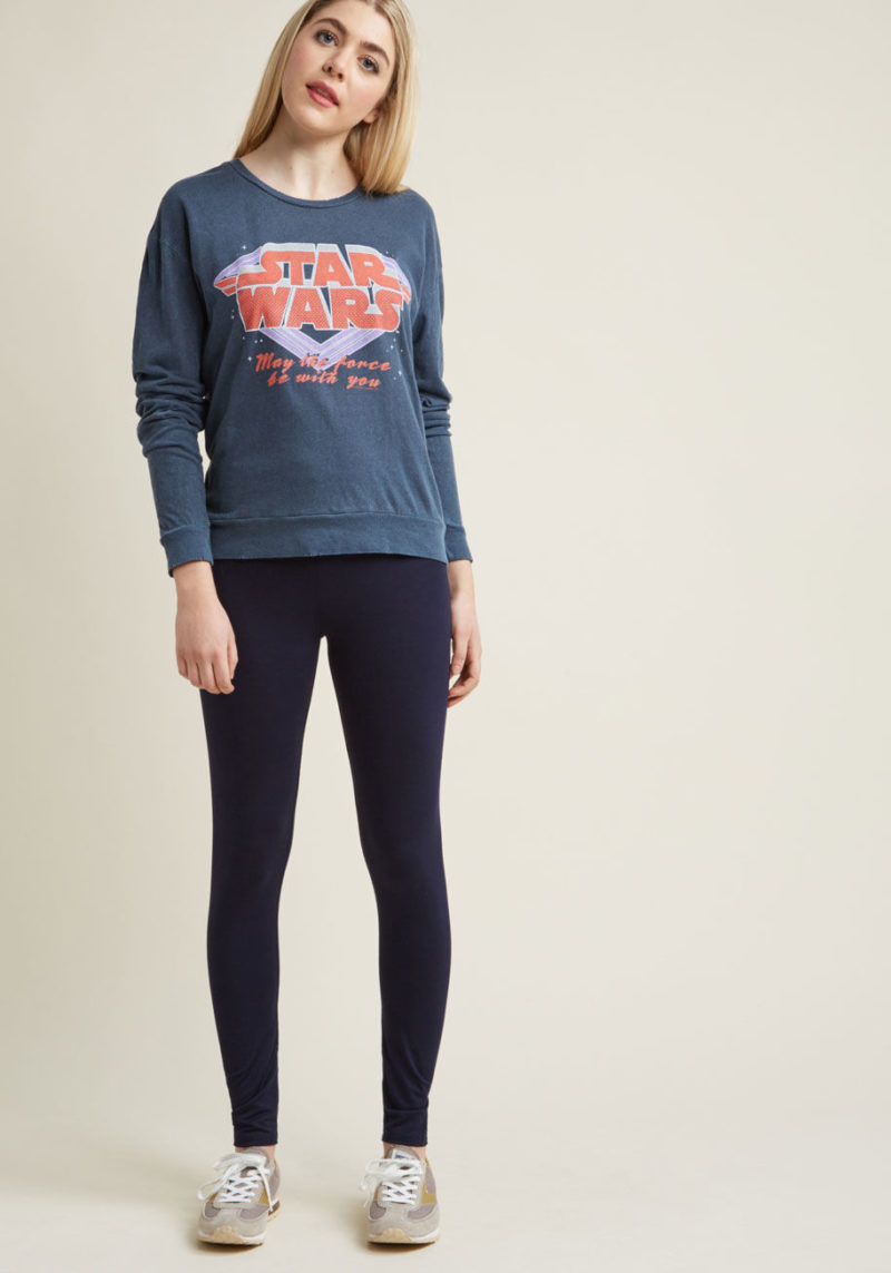 Women's Star Wars pullover at ModCloth