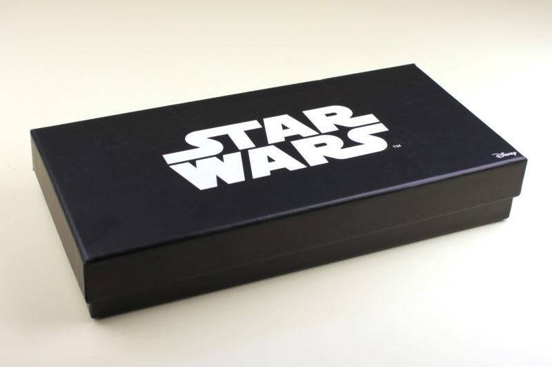 ThinkGeek exclusive Star Wars Galactic Necklace