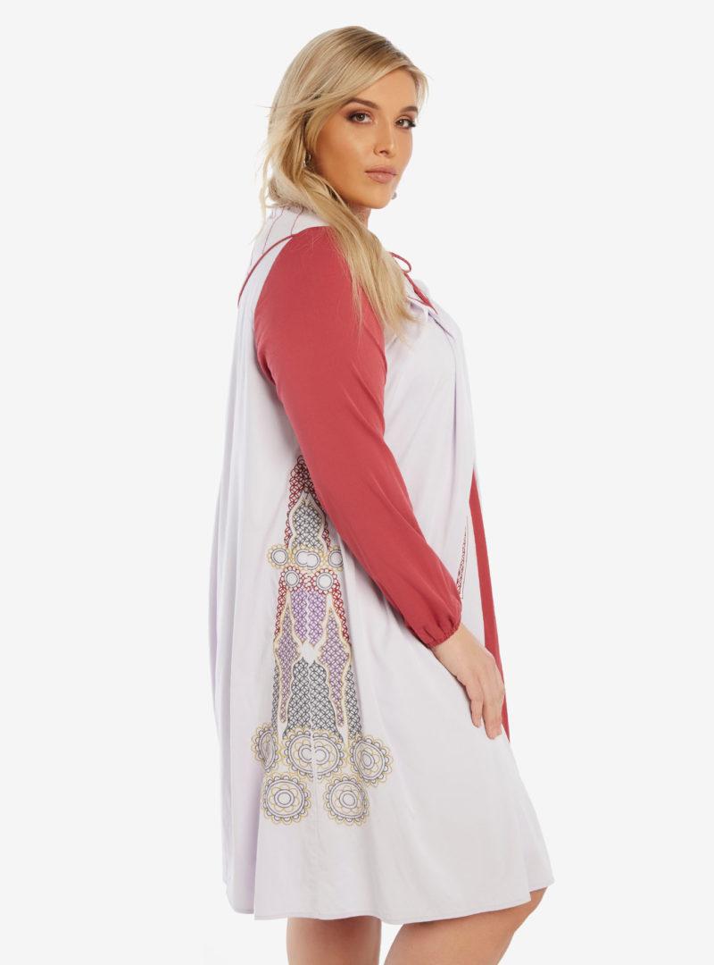 Her Universe x Star Wars Princess Leia Bespin everyday cosplay style dress