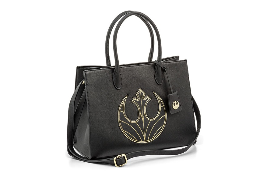 Loungefly The Last Jedi Canto Bight Tote Bag