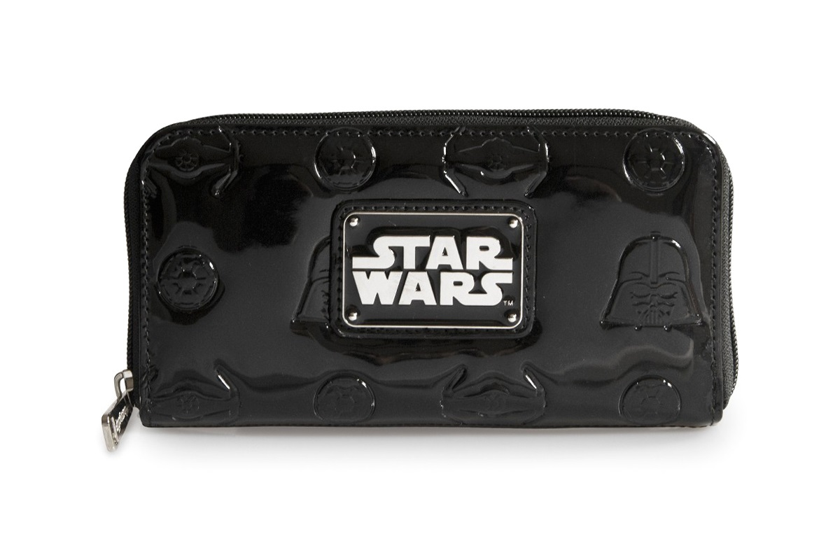 Loungefly Darth Vader Wallet on Sale at Zulily