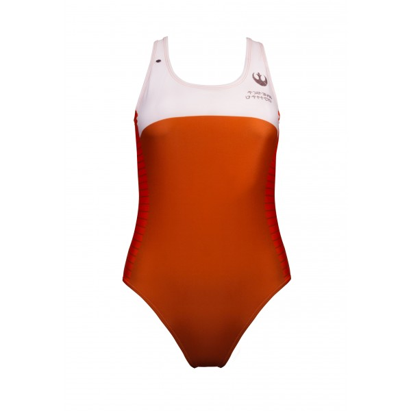 Women's Musterbrand x Star Wars Rebel Pilot swimsuit