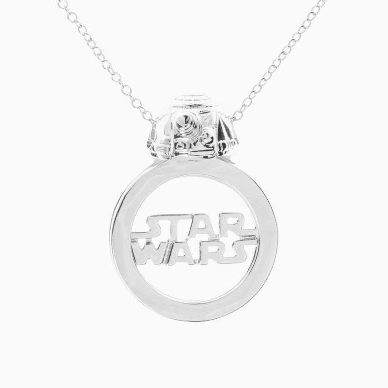 One Force Designs x Star Wars jewelry design reveal