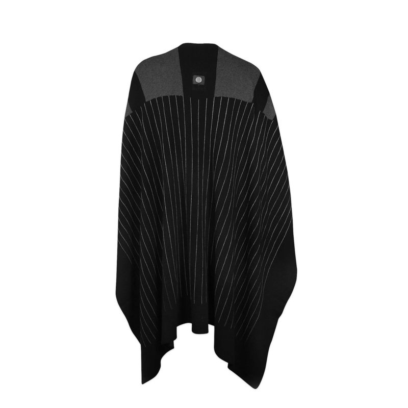 Women's Musterbrand x Star Wars Darth Vader cape at Shop Disney