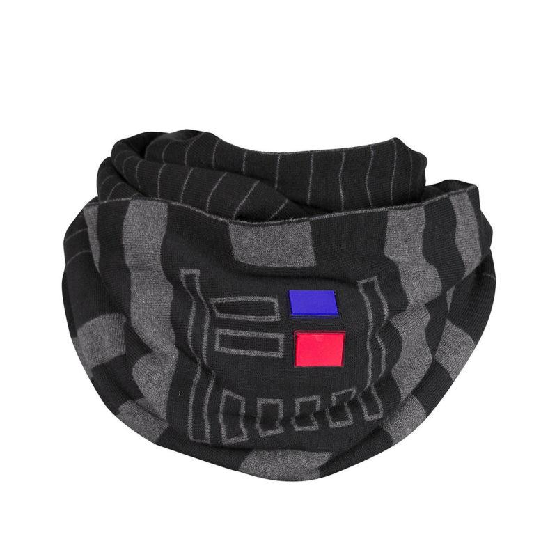Musterbrand x Star Wars Darth Vader scarf at Shop Disney
