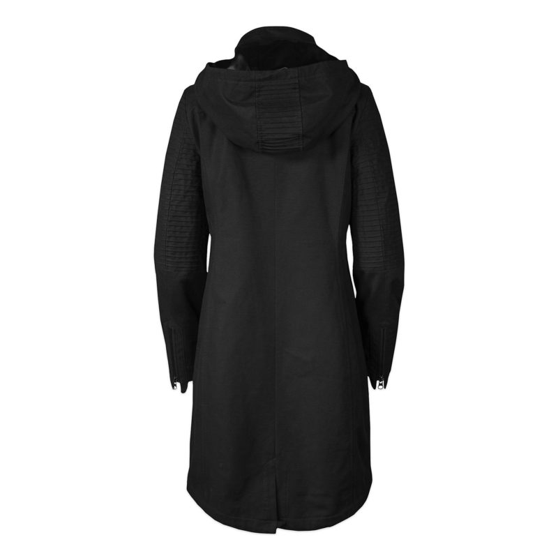 Musterbrand x Star Wars Sith coat at Shop Disney
