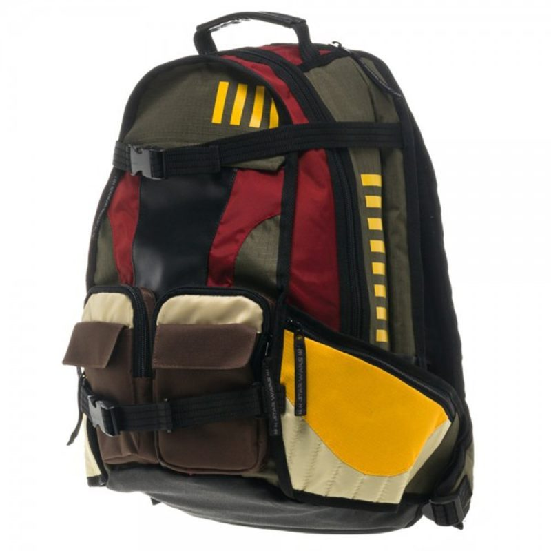 Star Wars Boba Fett Backpack on Amazon