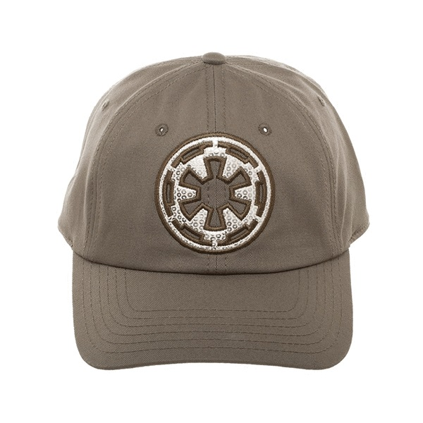 Bioworld x Star Wars Solo Mud Trooper Sequin Hat at Entertainment Earth
