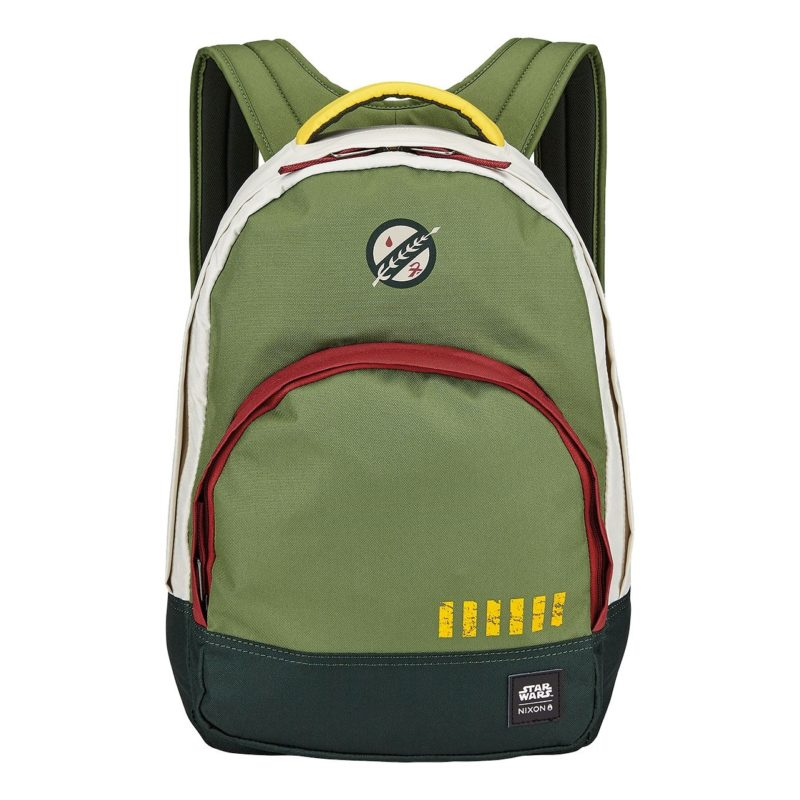 Nixon x Star Wars Boba Fett Backpack