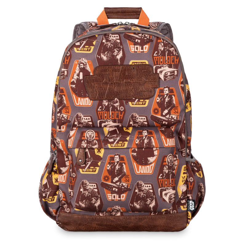 Solo A Star Wars Story Backpack at Shop Disney