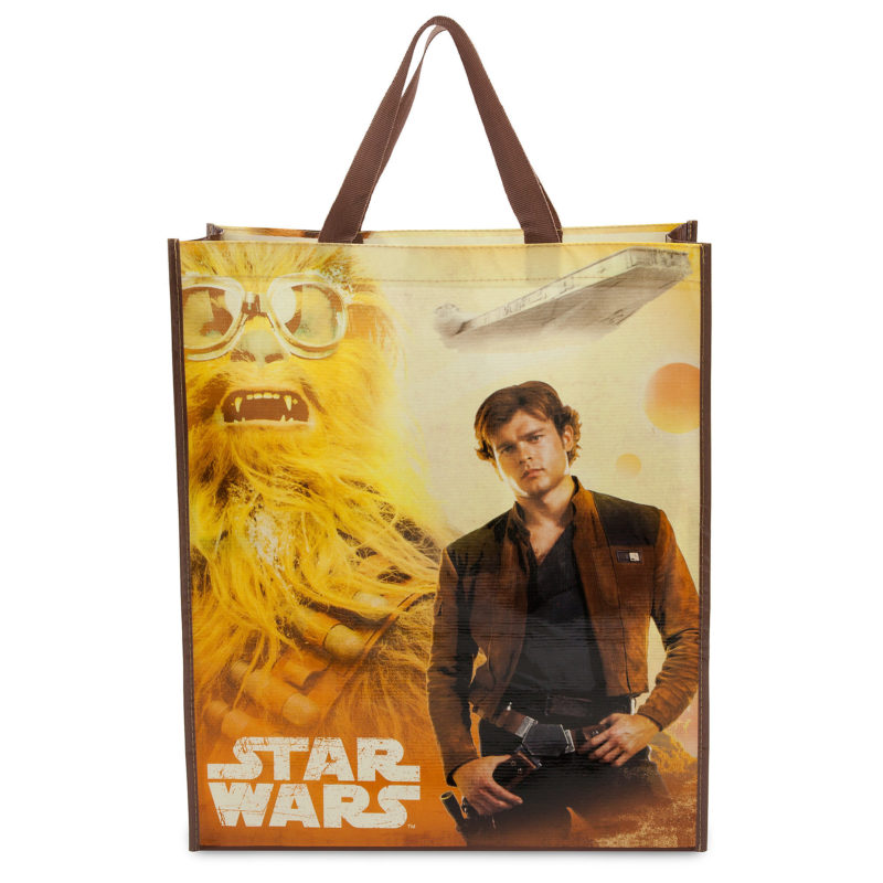 Solo A Star Wars Story Reuseable Tote Bag at Shop Disney