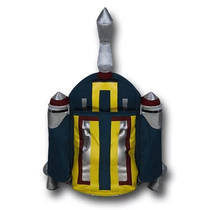 Star Wars Boba Fett Jetpack Backpack Buddy at SuperHeroStuff