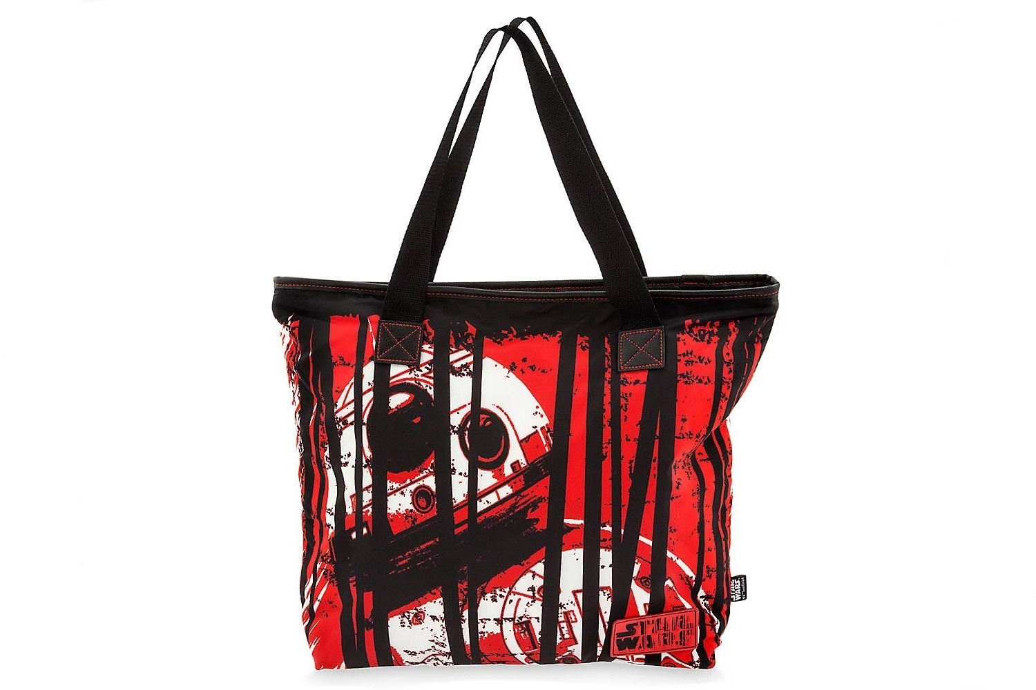 Star Wars TLJ BB-8 Tote Bag on Amazon