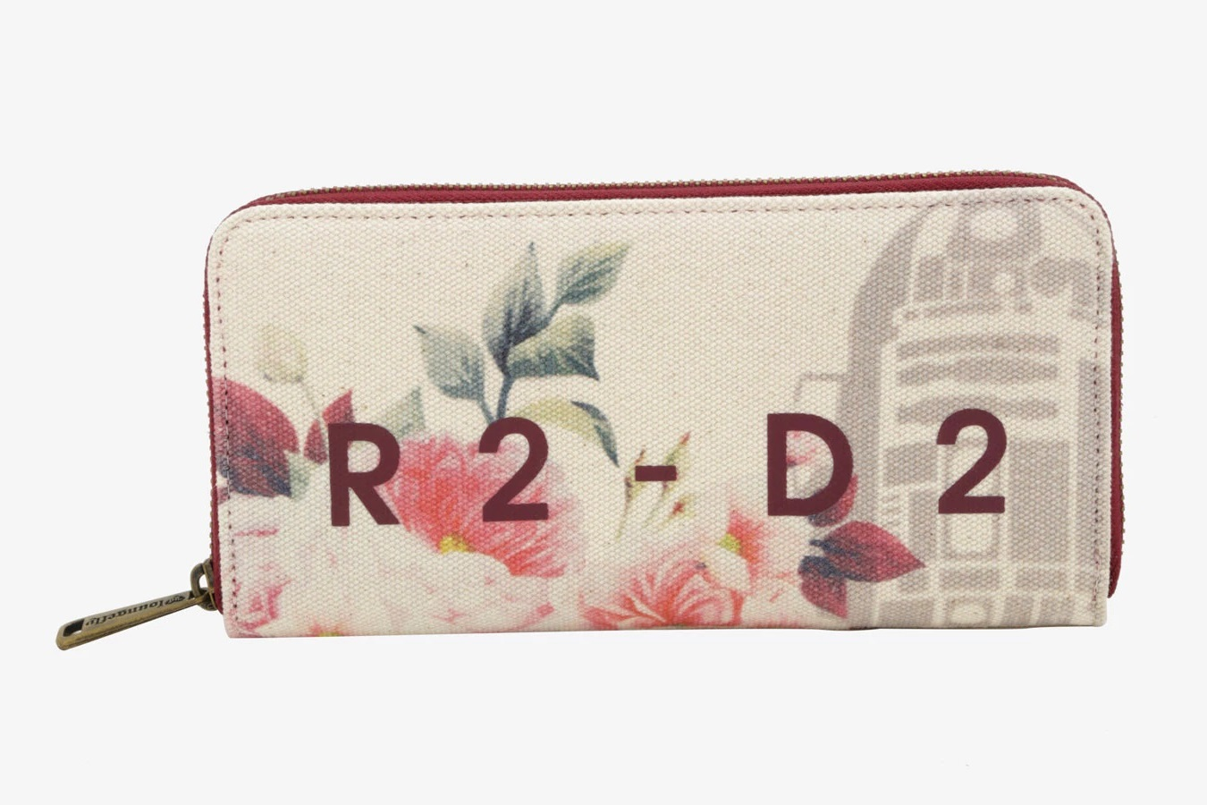 Loungefly R2-D2 Floral Wallet at Box Lunch