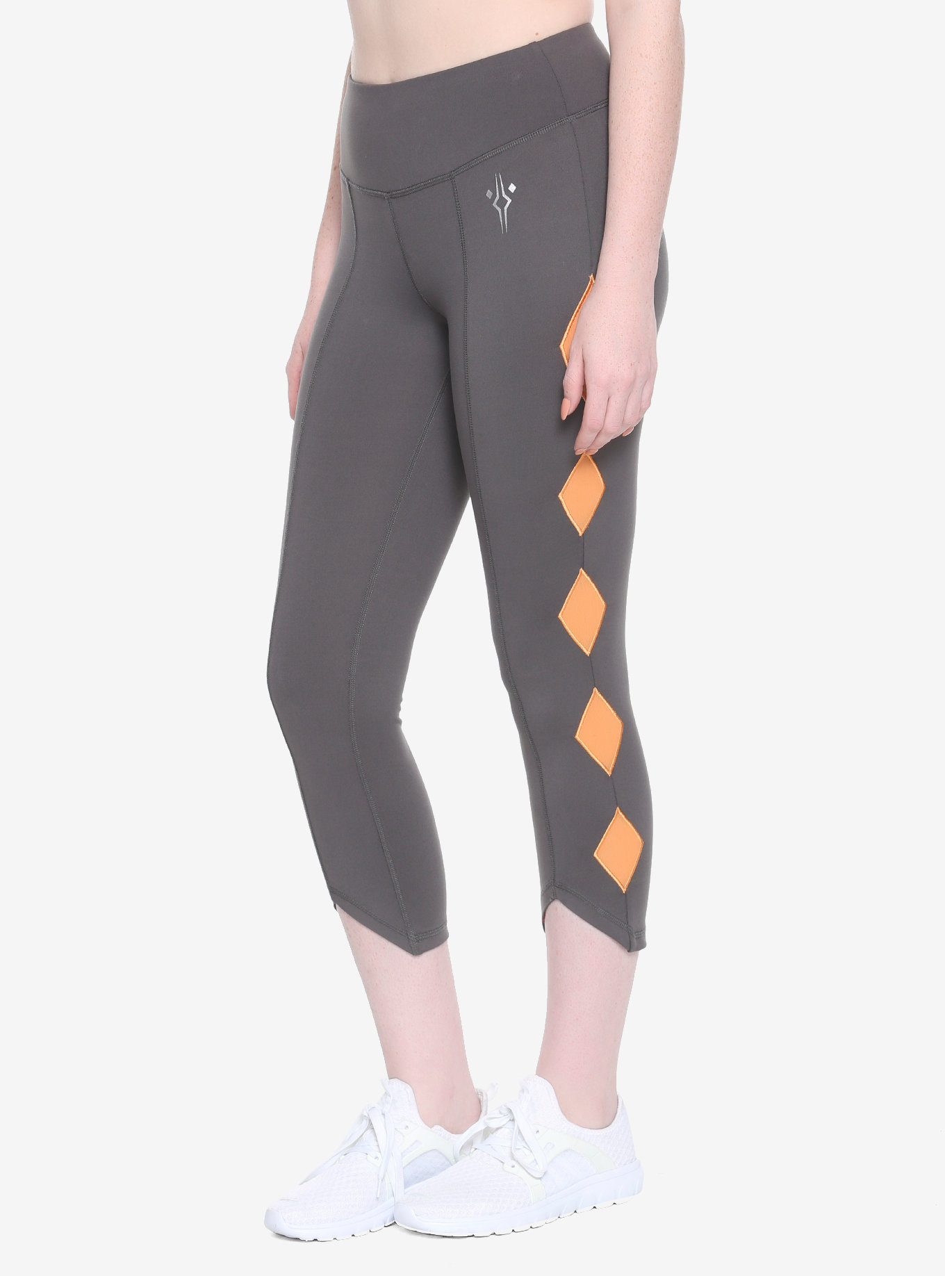 Women's Her Universe x Star Wars Ahsoka Tano Active Collection at Hot Topic