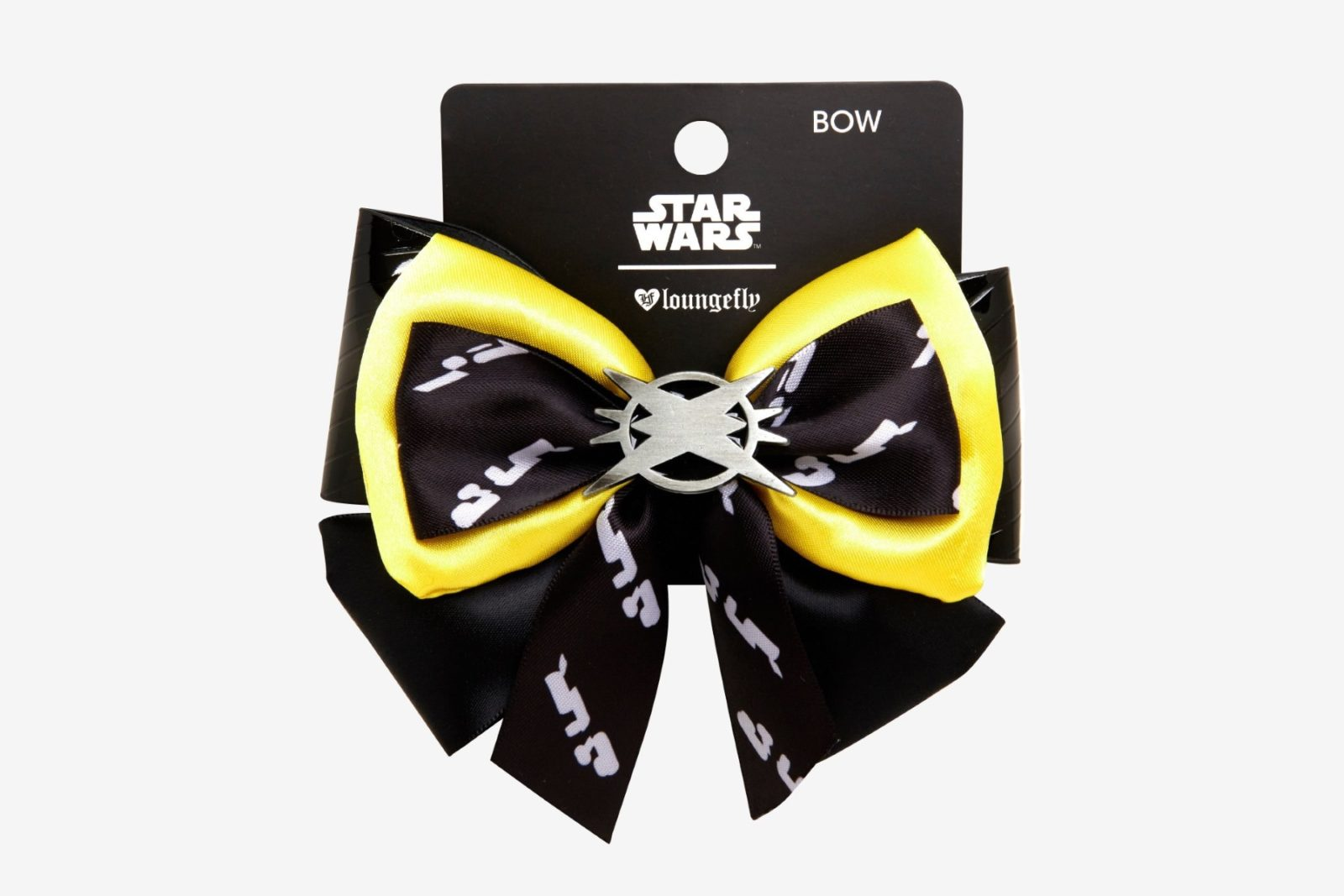 Loungefly x Solo Lando Cosplay Hair Bow