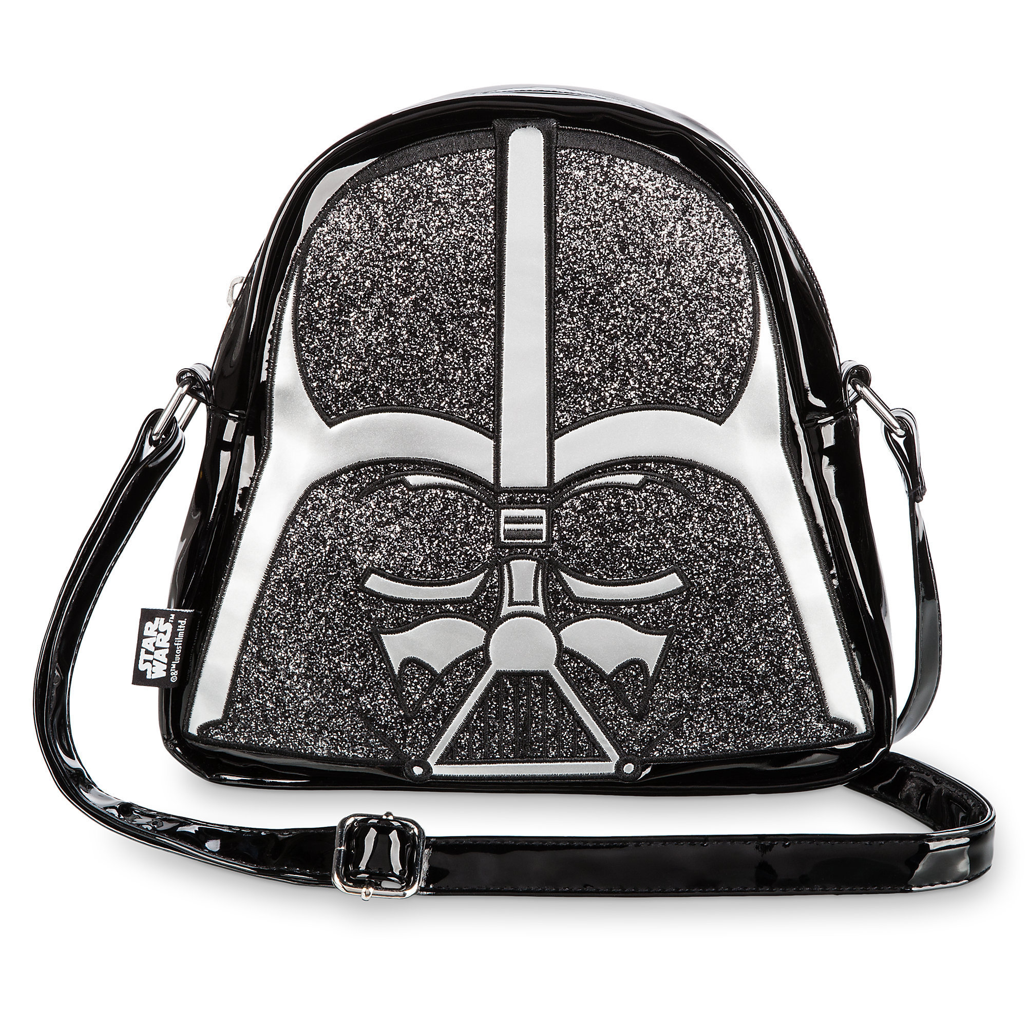 Star Wars Darth Vader Crossbody Bag at Shop Disney