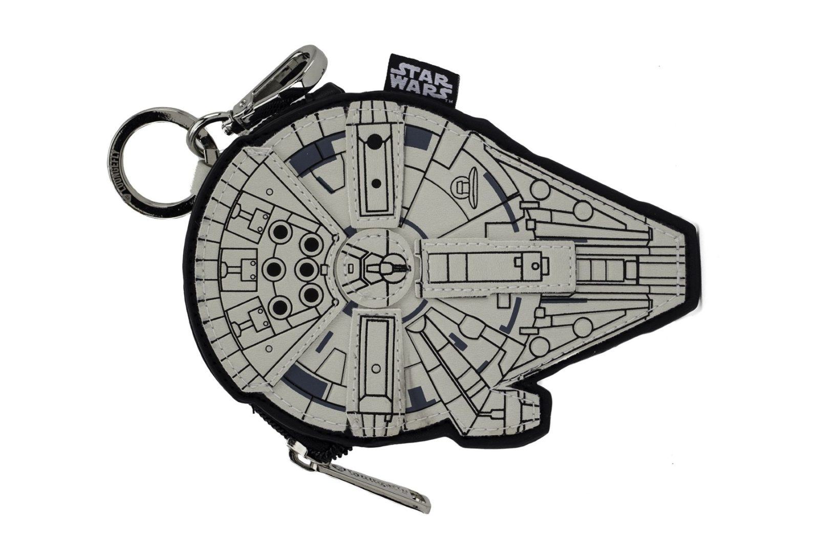 Loungefly Solo Millennium Falcon Coin Purse