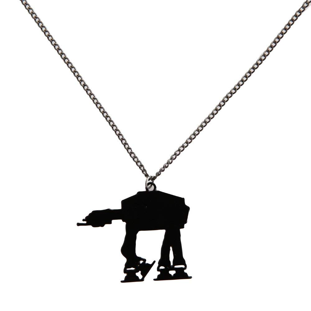 Star Wars AT-AT Necklace on Amazon