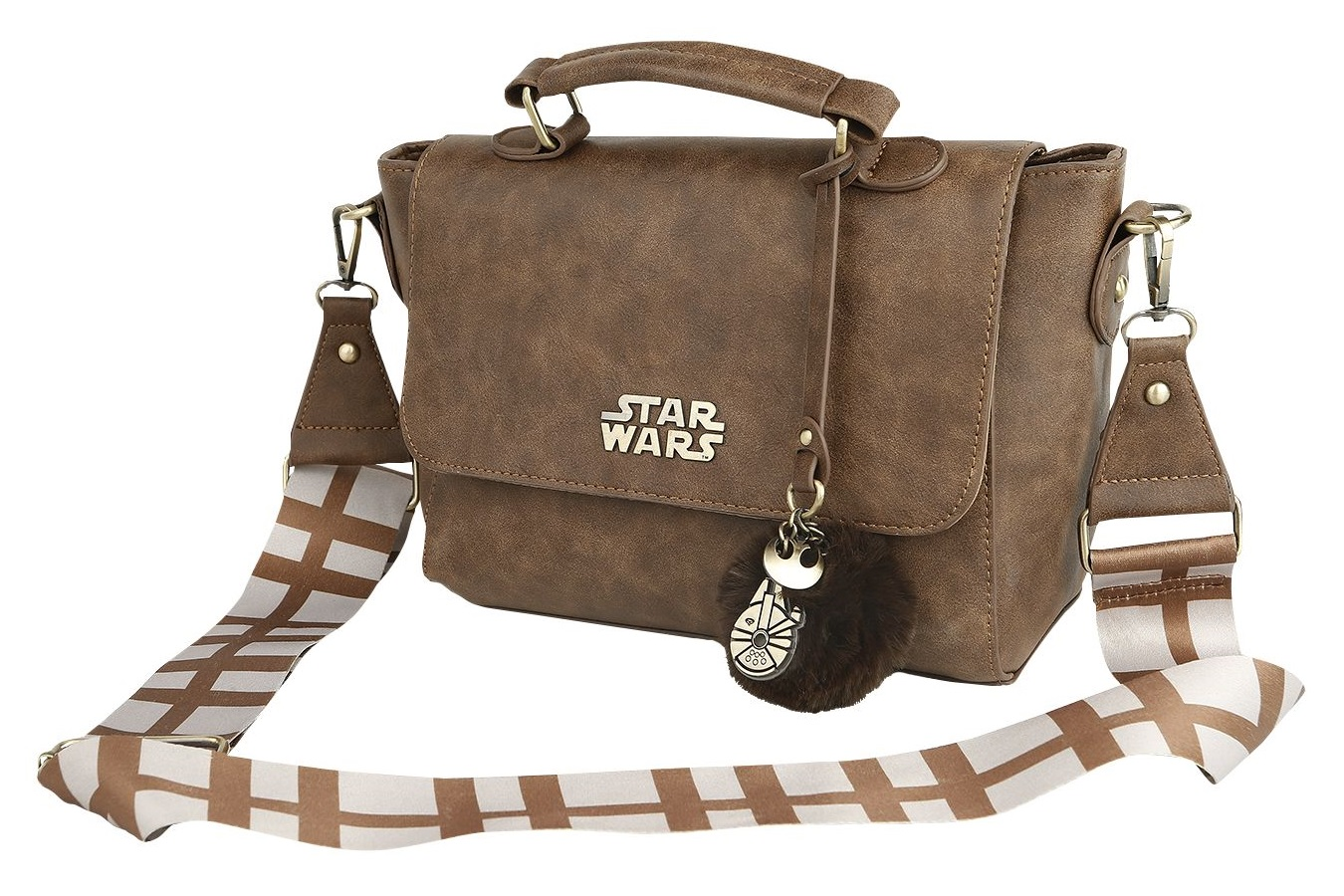 Star Wars Chewbacca Handbag at EMP Online