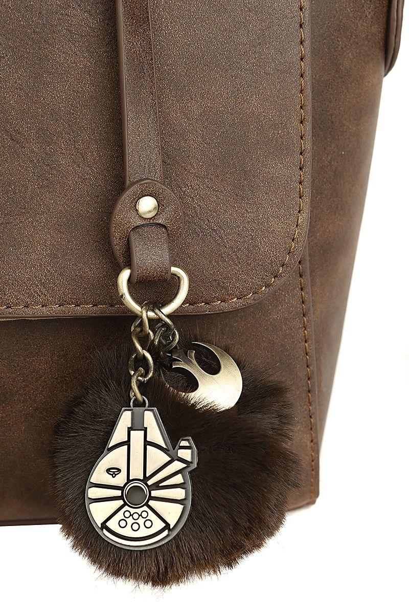 Star Wars Solo Chewbacca Handbag at EMP Online