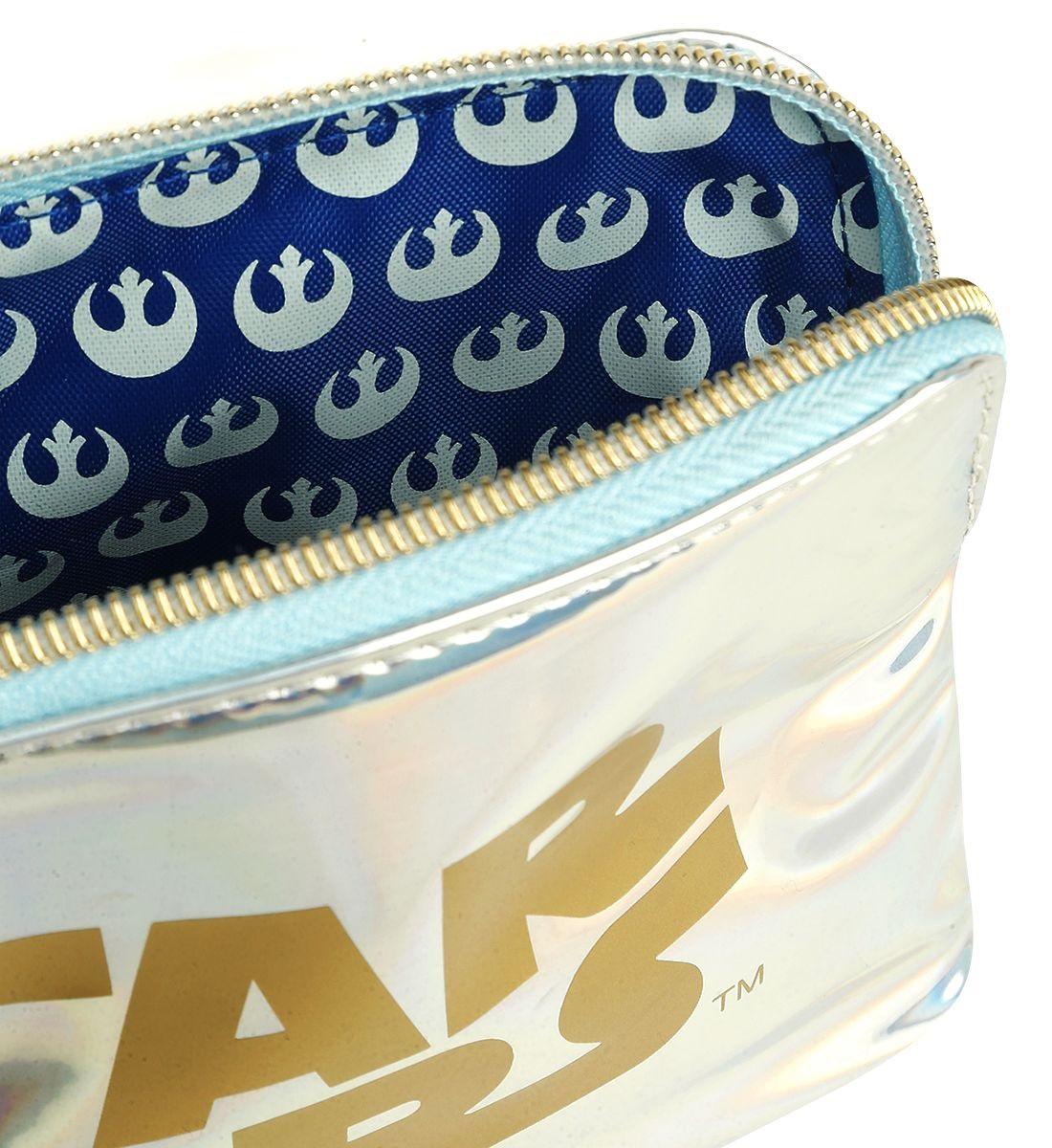 Star Wars Princess Leia Makeup Bag at EMP Online