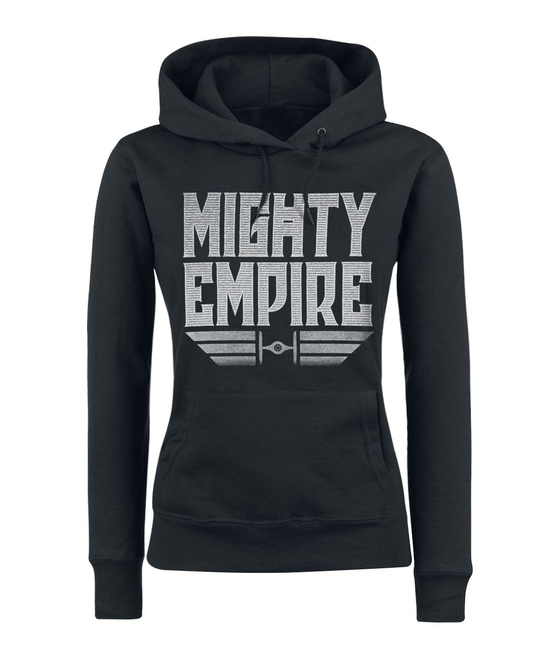 Women's Star Wars Solo Mighty Empire Hoodie at EMP Online