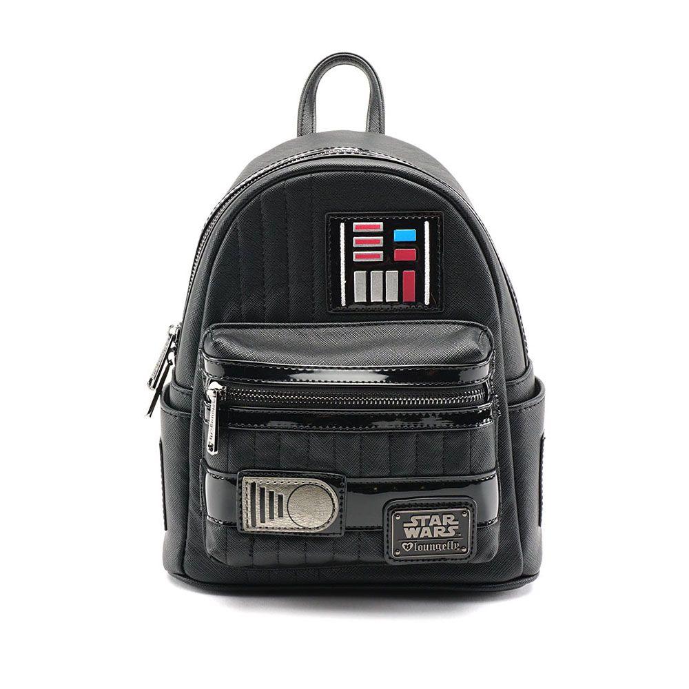 Loungefly x Star Wars Darth Vader Cosplay Mini Backpack at Fandango Fan Shop