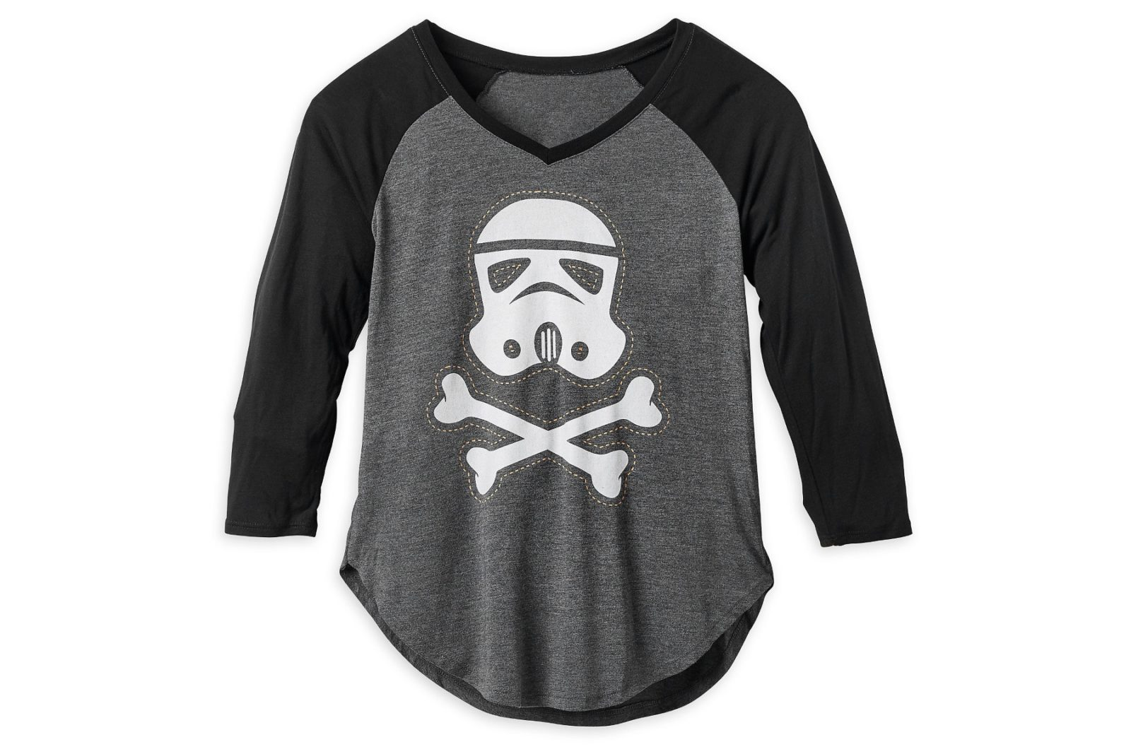 Halloween Stormtrooper Tee at Shop Disney