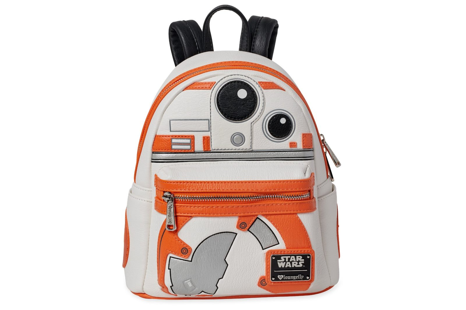 4296829ef6a Loungefly BB-8 Mini Backpack at Shop Disney - The Kessel Runway
