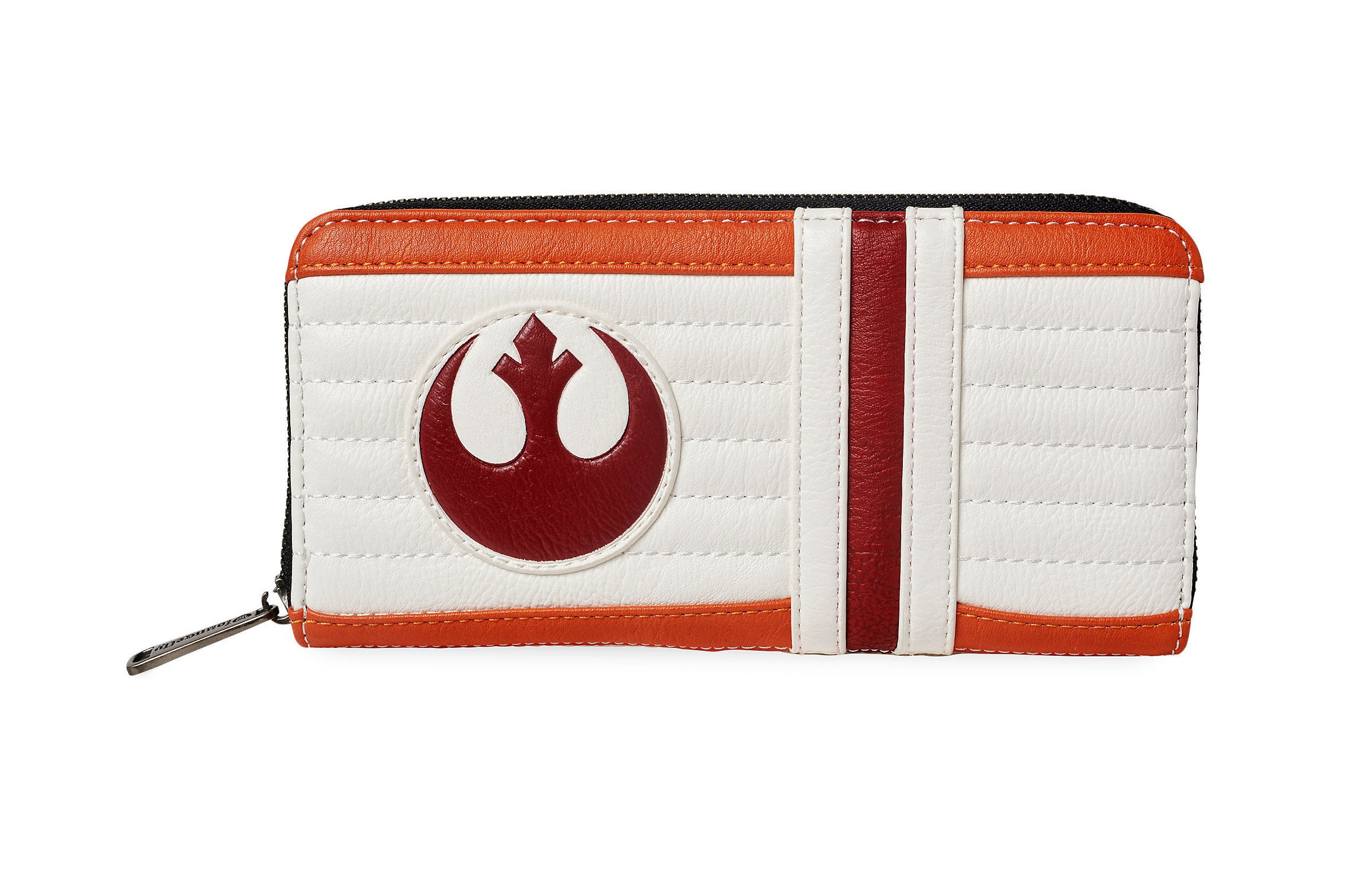 Loungefly x Star Wars Rebel Alliance X-Wing Pilot Faux Leather Wallet at Shop Disney