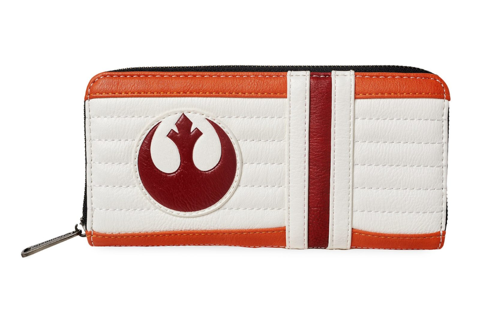 Loungfly Rebel Pilot Wallet at Shop Disney