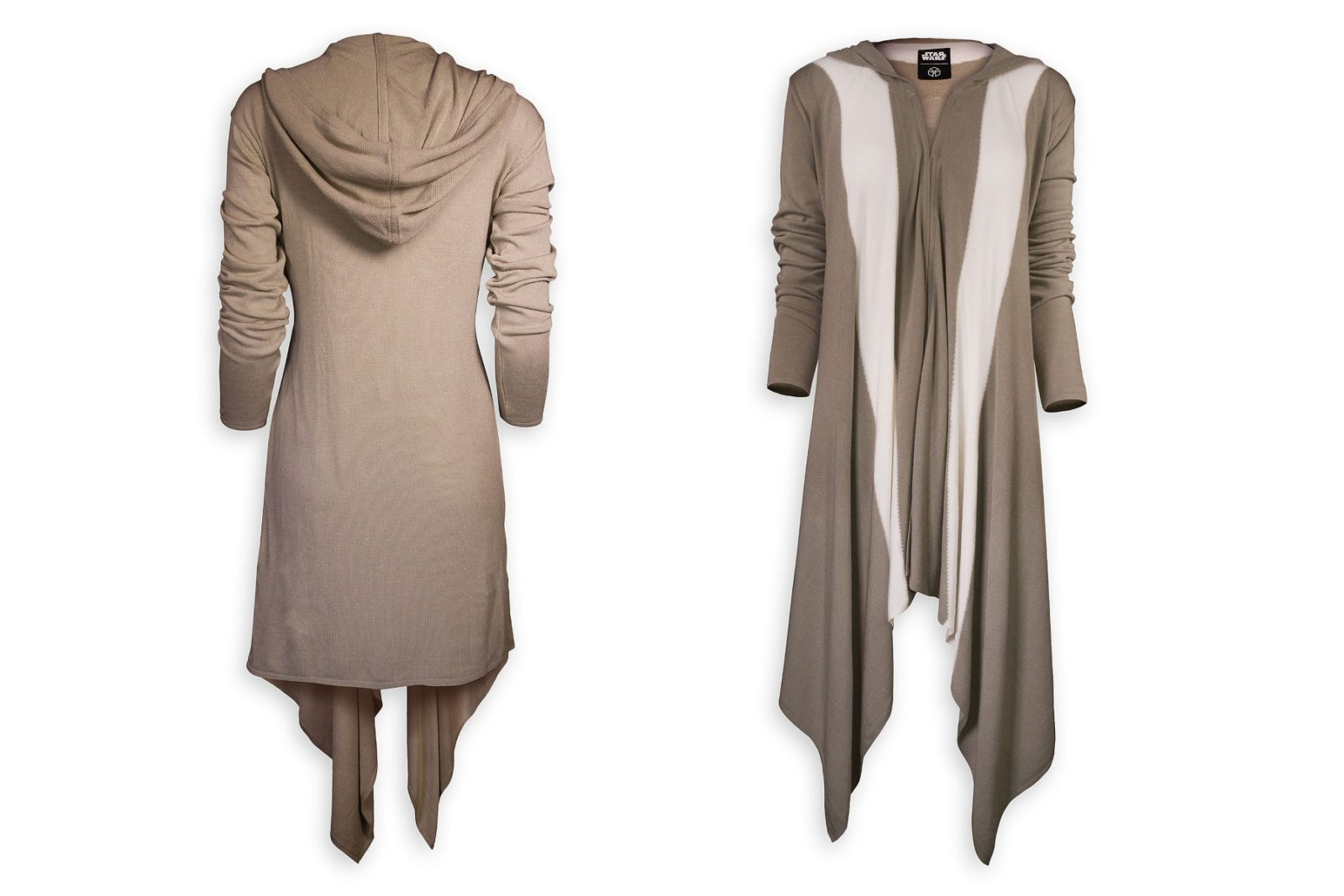 Women's Musterbrand Jedi Robe Sweater