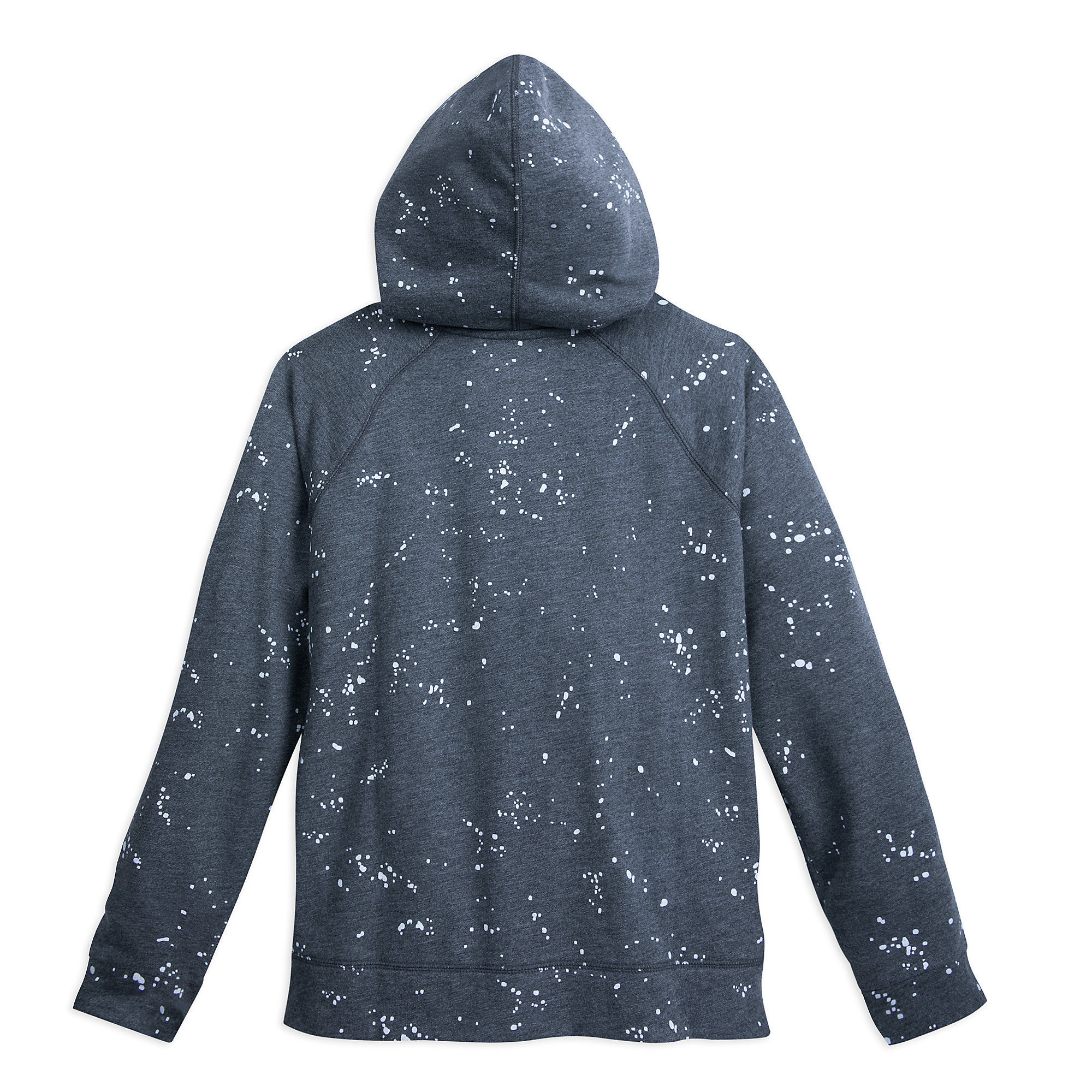 Women's Star Wars Logo Pullover Hoodie at Shop Disney