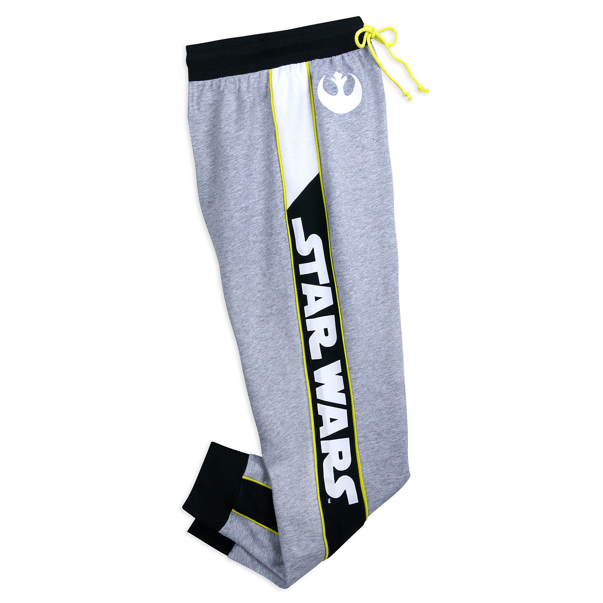 Women's Star Wars Sweatpants at Shop Disney