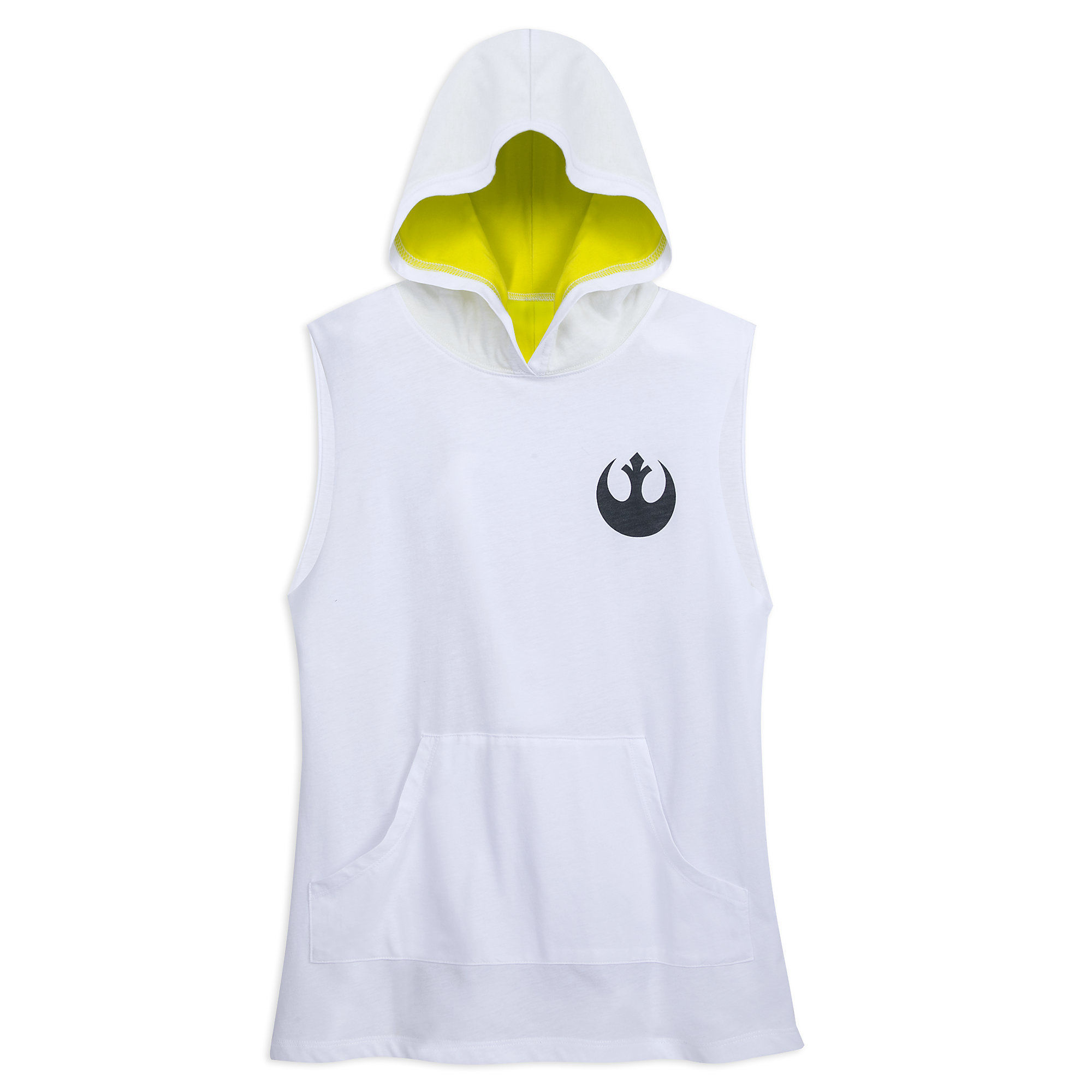 Women's Star Wars Hooded Tank Top at Shop Disney