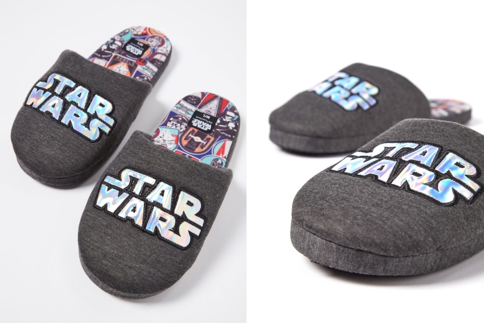 New Star Wars Slippers at Cotton On NZ