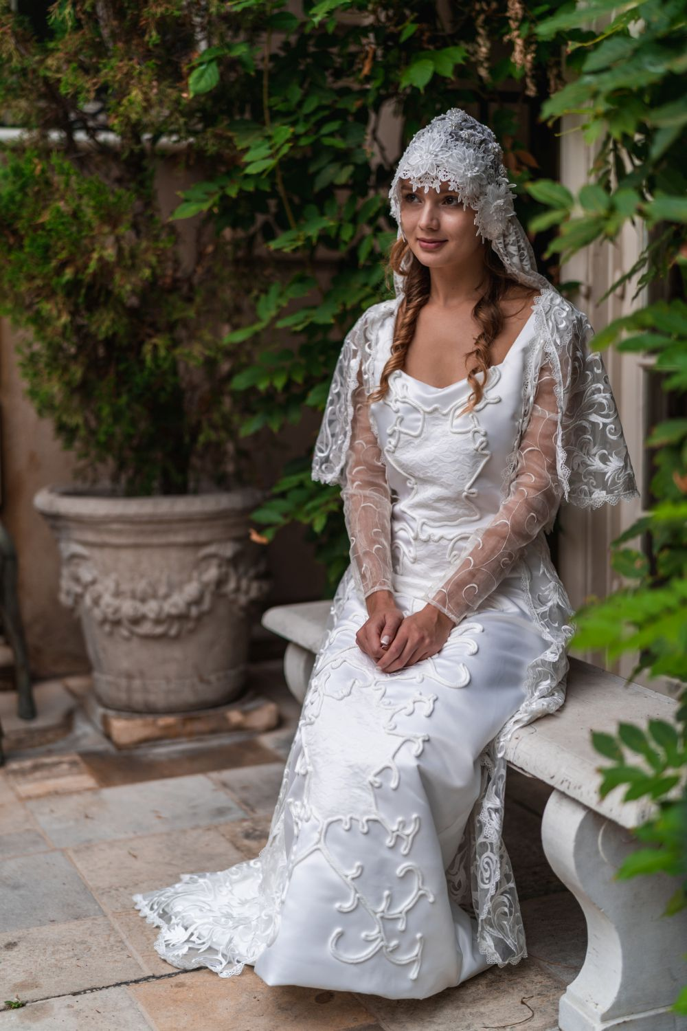 Padme Amidala Wedding Dress Now Available The Kessel Runway