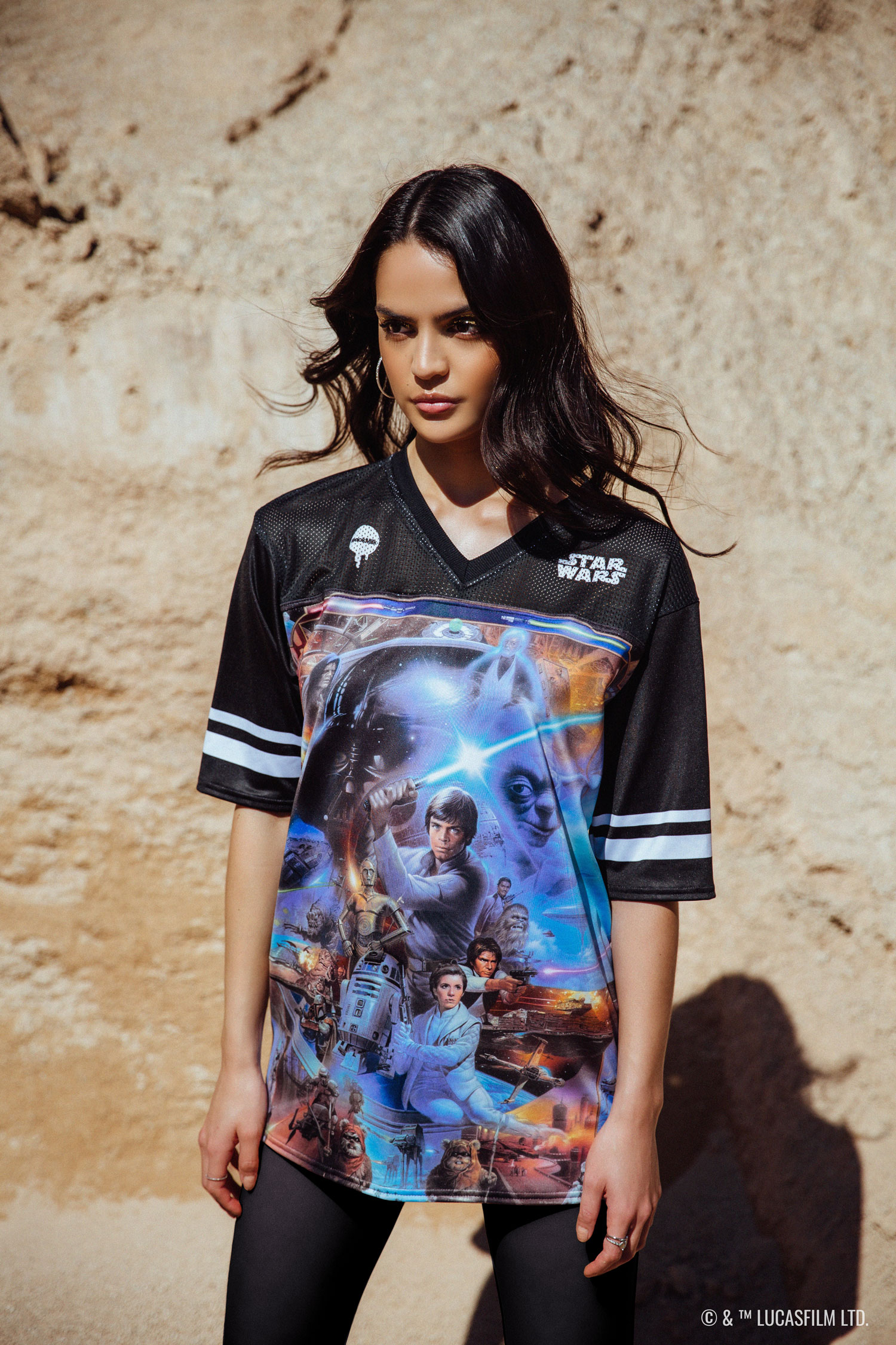 Black Milk Clothing x Star Wars Collection Coming Soon!