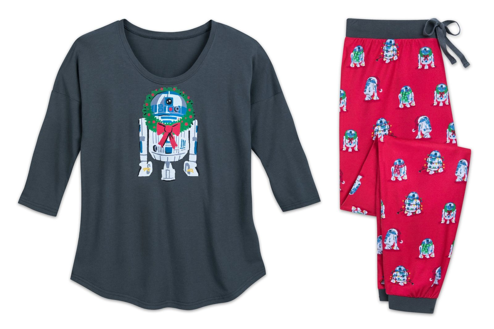 Women's Munki Munki x Star Wars Sleepwear