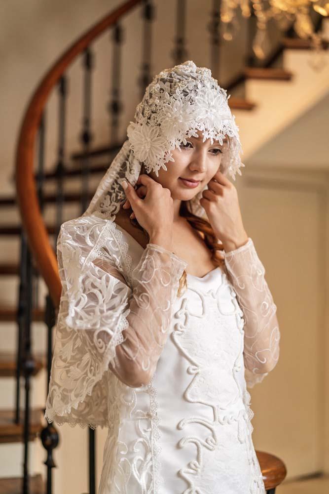 Exclusive First Look Padme S Wedding Dress The Kessel Runway
