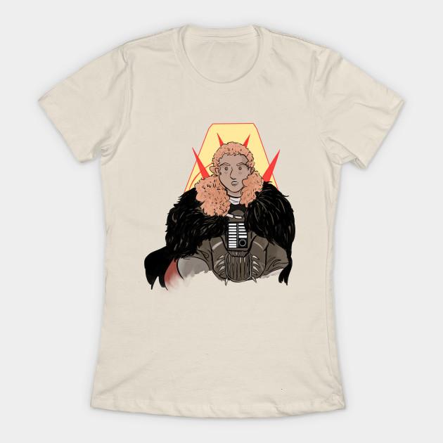 Leia's List - Women's Enfys Nest Cloud Riders T-Shirt at TeePublic