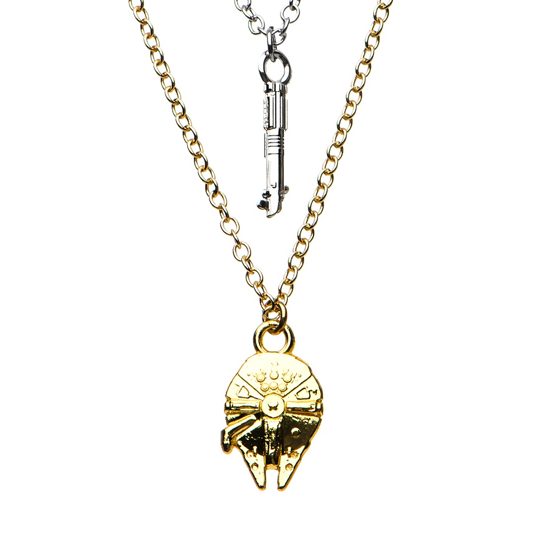 Star Wars Jewelry On Sale at Zulily